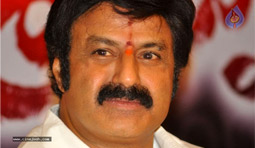 Today Balakrishna, Tomorrow...?