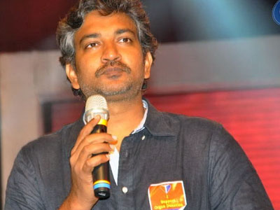 Rajamouli's 'Anti' on Heroes Revealed