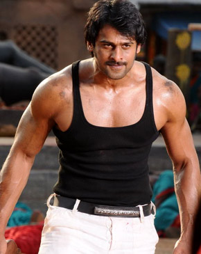 Why Prabhas is killed in 'Rebel'?