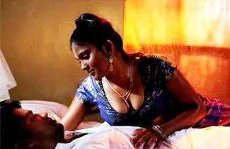 No Release for Sex Film on Brahmanism