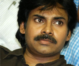 Pawan Keeps Sampat on Toes
