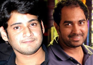 Mahesh Praises His next Director