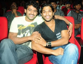 Prabhas Should Cross Bunny First!