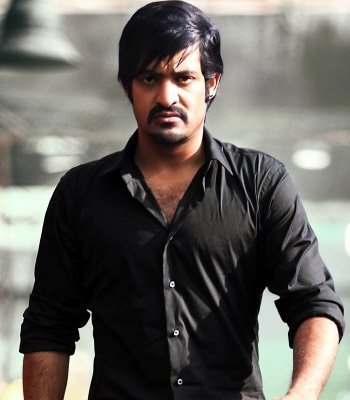 Jr. NTR, 'Baadshah Of The State'?