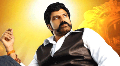 Balayya to Rule From 15th May!