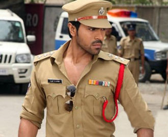 'Zanjeer' to Release in May!!
