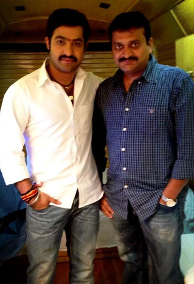 Will Bandla Ganesh Profit on 'Baadshah'?