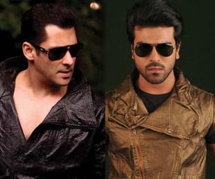 Salman Khan's Angry on Ram Charan!
