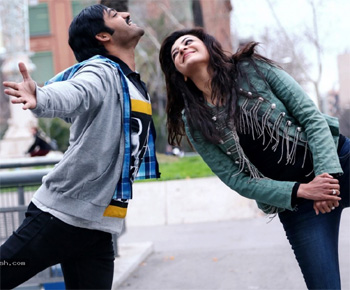 'Baadshah' Collections Dropping - Why?