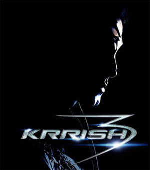 'Krrish 3' Release in Telugu