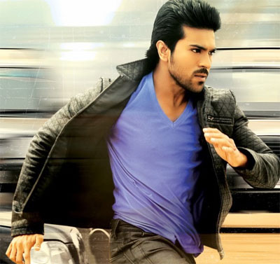 How is '1' Competition to 'Yevadu'?