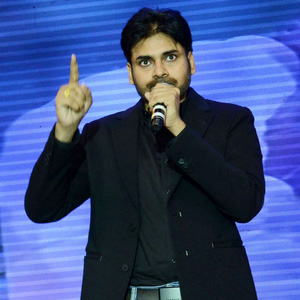 Watch The Pawan Kalyan Speech