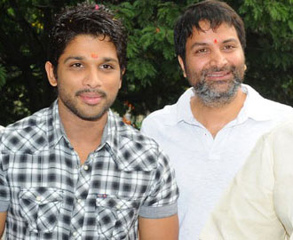 Allu Arjun New Movie Release Time