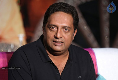 prakash raj height