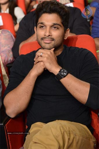 Allu Arjun Shocks Mega Fans