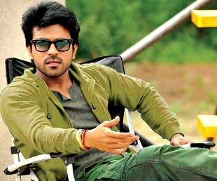'Yevadu' Unique Record on You Tube!