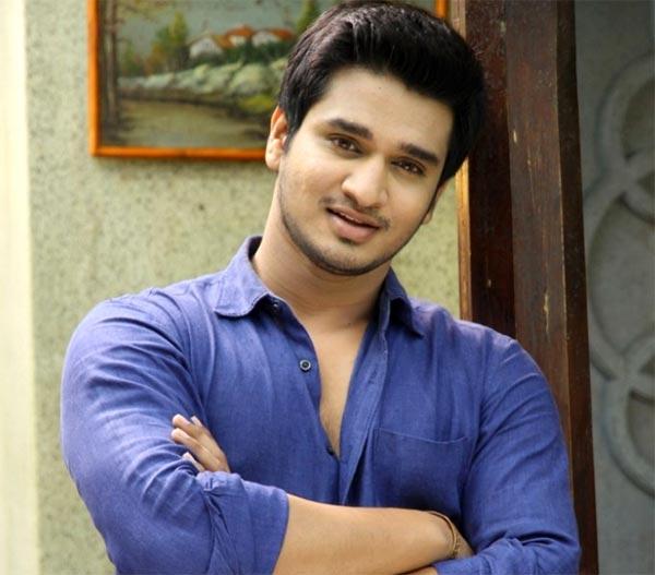 Nikhil Sings Konabharanam