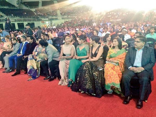 Filmfare: Allu Arjun Best Actor, Manam Best Film
