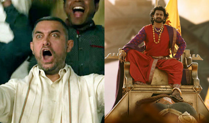 Aamir Khan Claimed Real Baahubali?