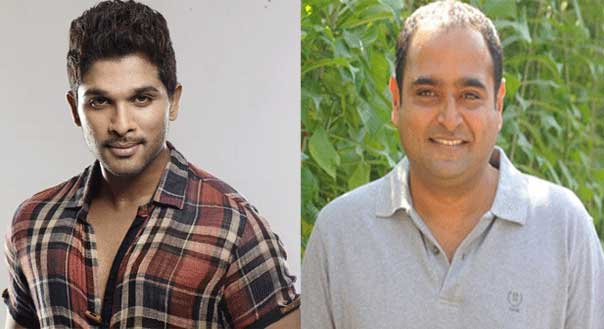 Allu Arjun and Mahesh to Work with Vikram Kumar!