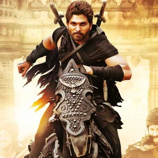 Allu Arjun's Gesture on 'Rudhramadevi' Film Appreciated