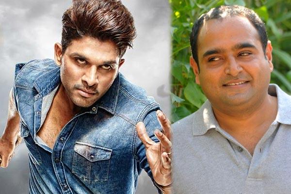 Allu Arjun, Manam Director Vikram Kumar To Work Together