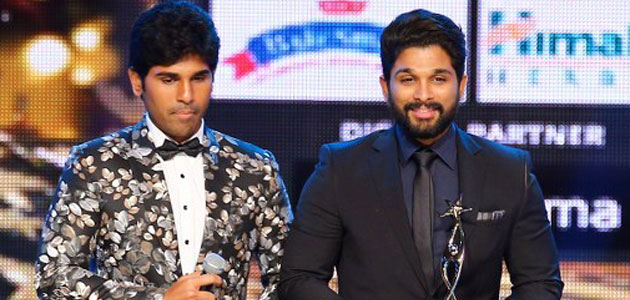 allu sirish marriage