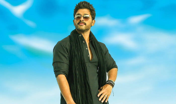 Allu Arjun to Team up with a Debut Director?