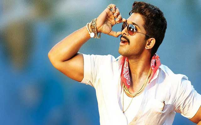 Anti Fans Target Sarrainodu Collections?
