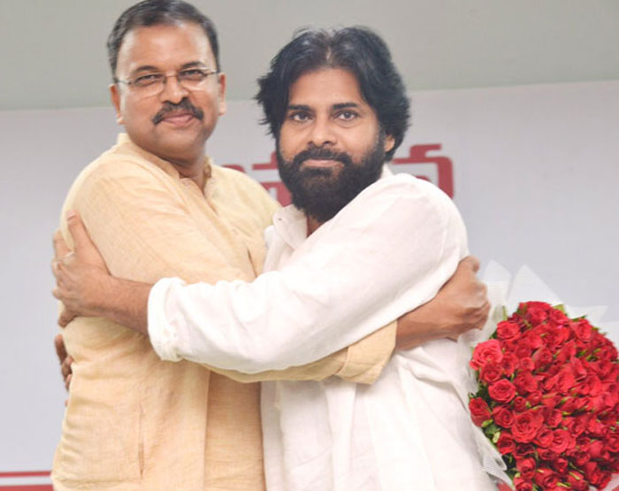 Anti Pawan Channel Predicts janasena Victory