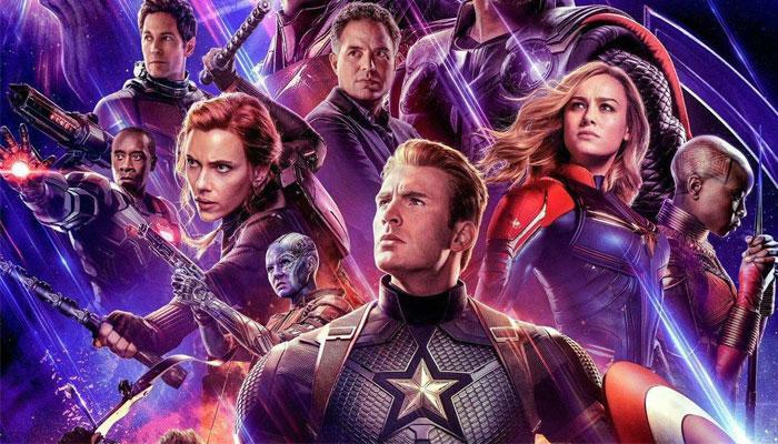 Avengers Endgame Sensation