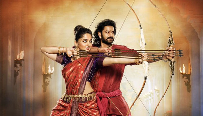 Baahubali 2 Five Shows Per Day!
