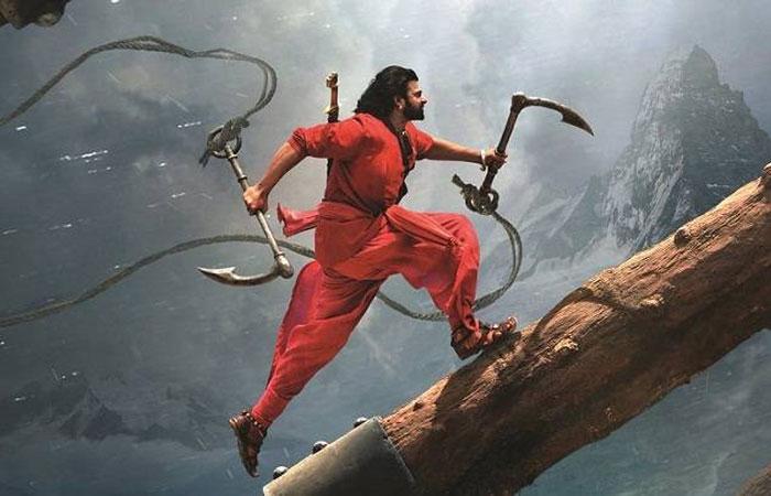 Baahubali 2 Hindi Version Achieves a Milestone