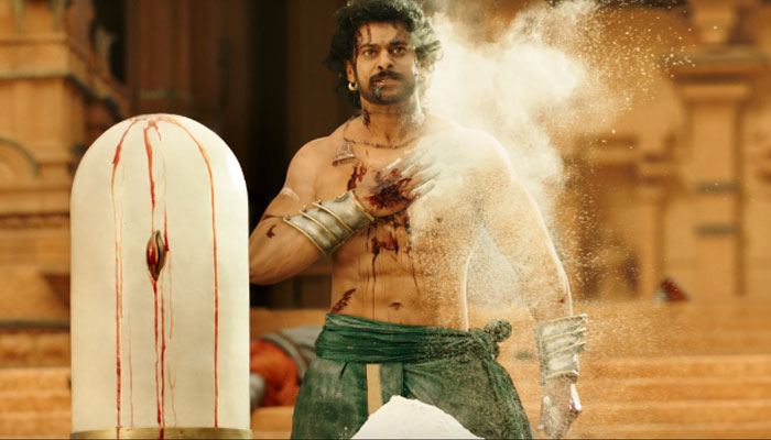 Baahubali 2 Rocking in Pakistan