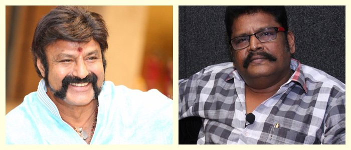 Balakrishna's Films Competing Big Films