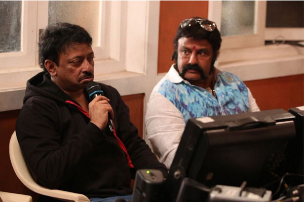 INSIDE STORY: Balayya Looks at the