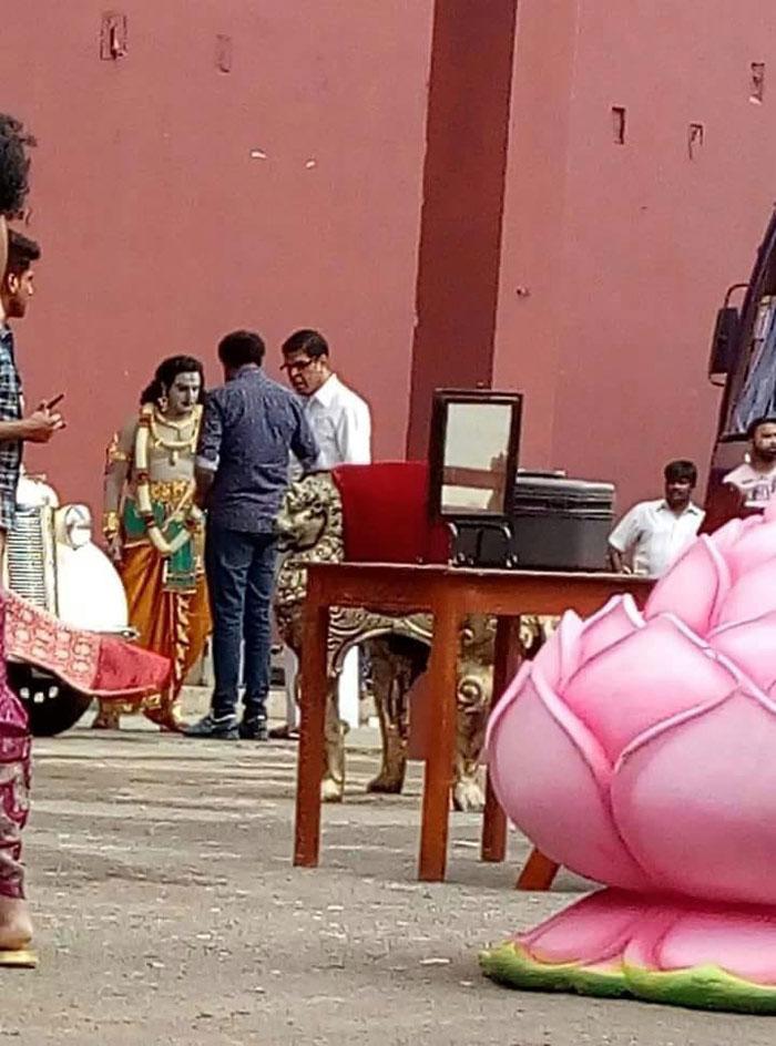 ntr-biopic-director-krish-balakrishna-ramoji-rao-v