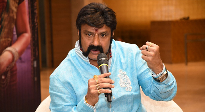 Balakrishna's statue politics to take on KCR