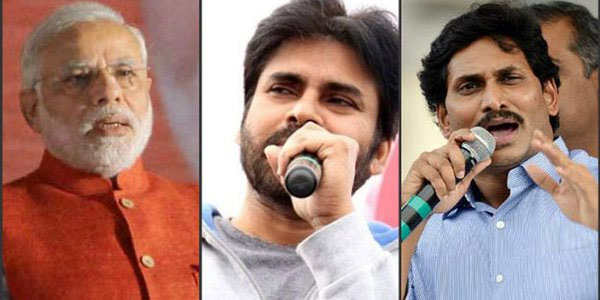 Many wondering what are brewing in Pawan