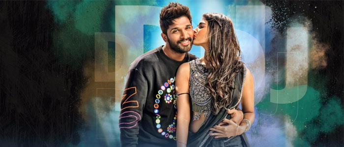 DJ-Duvvada Jagannadham Trailer Review