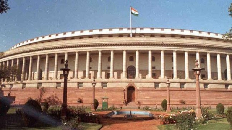 EBC Quota Bill Passes in Lok Sabha