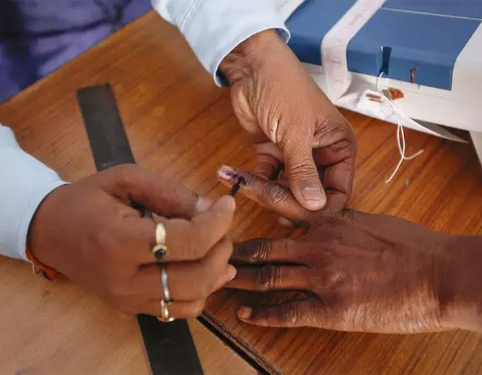 Exit Poll Results Confirm TRS Victory
