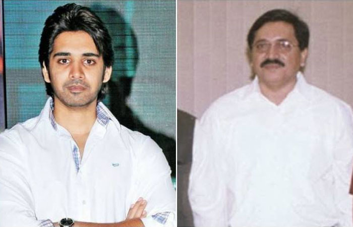 Hero Sushanth's Father Dead
