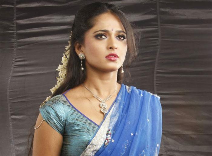 Heroine Anushka