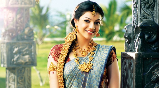Ill health made Kajal think about marriage
