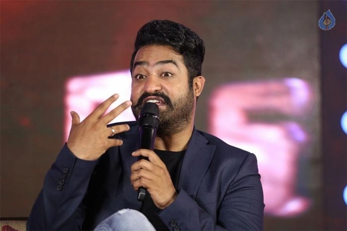 Image result for jr ntr speaks