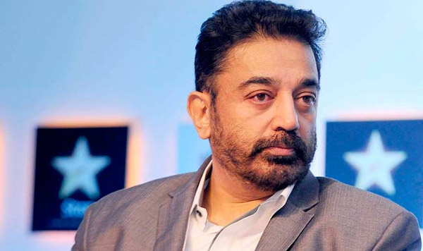 Kamal Hasan Calls It Fate