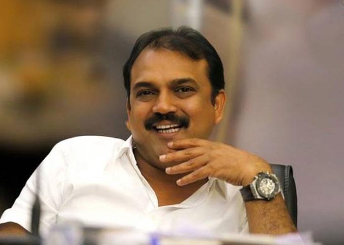Koratala Siva's Angry on Voters