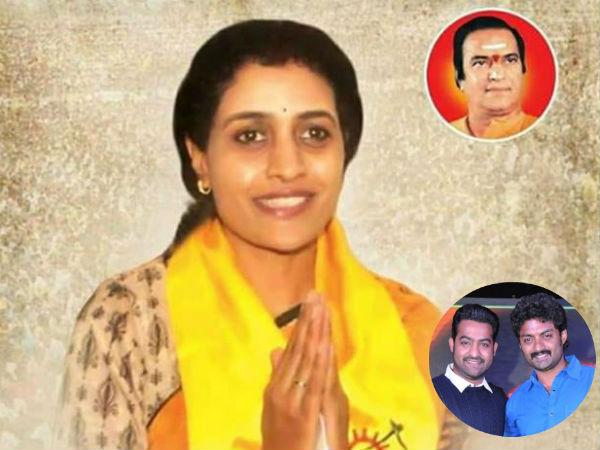 Kukatpally Candidate Suhasini Campaigns In Patan Cheru