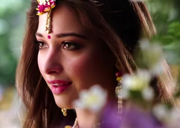 tamanna bhatia in bahubali - photo #36